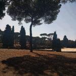 Borghese Gardens, Rome, Italy, 2017. Photography by Kathryn Hanson, ShutteredEye.