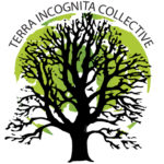 Terra Incognito Collective, Graphic Design by Kathryn Hanson, ShutteredEye